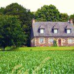Quelle est la valeur d'une maison située dans un endroit calme et tranquille ?