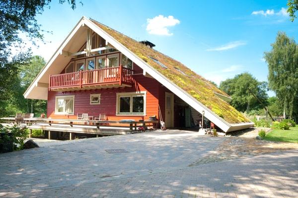 Construire une maison écologique à qui faire appel